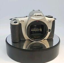 Canon Eos 300 Autofocus 35mm SLR Camera body, full working order#607
