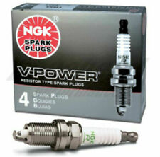 NGK Copper V-Power Spark Plugs 2003-2005 Dodge Neon SRT-4 (Set of 4) Stock Heat