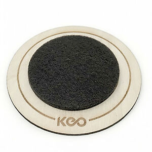 Keo Bass Drum Beater Impact Patch KEO-B-PATCH