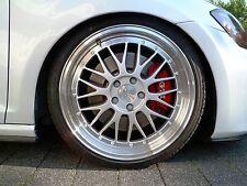 18 Zoll Sommerkompletträder LM 225 40 R18 Reifen für Mercedes SLK 170 171 172 AM