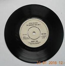 "Praying Mantis Captured City - The Soundhouse Ta... 7""  record UK EXC"