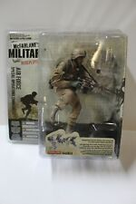 McFarlane Military Redeployed Air Force Special Operations Command, CCT figure