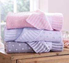 Clair de Lune Cotton Blend Crib/Cradle Nursery Bedding