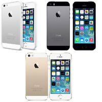 Apple iPhone 5s 16gb 32gb 64gb GRADED