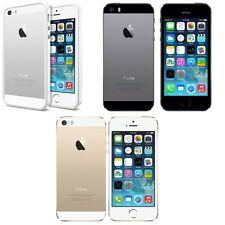 Apple iPhone 5s 16gb 32gb 64gb unlock GRADED