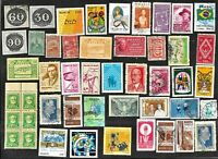 Brazil Stamps & Pictorials Mint & Used FREE Shipping