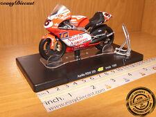 APRILIA RSW-250 1/18 VALENTINO ROSSI MOTO-GP IMOLA 1998