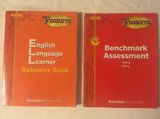 Grade 3 MacMillan MCGraw Hill Treasures Teacher Support Material