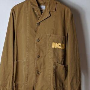 Garbstore NCB Chore jacket