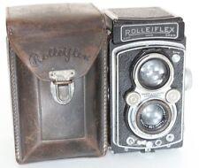 Rolleiflex Automat 6x6 TLR Camera - Model 2 - K4B - 1939/45