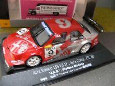 1/43 Onyx Alfa Romeo J.A.S ITC 96 Stefano Modena #9 XT013