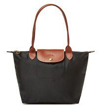 Brand New Longchamp Le Pliage Medium Long Handle Nylon Tote 2605089 Multi Colors