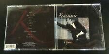 Krassimir : Popera  : CD