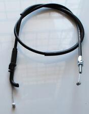 New Pull Throttle Cable for Kawasaki EX500 Ninja 500R EX 500 1987 - 2009