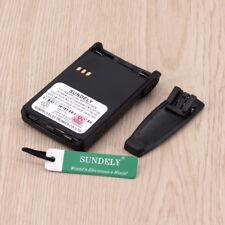 1600 mah Li-ion Battery for Puxing PX-328 PX-777 PX-888 Plus VEV-3288S LB-72L US
