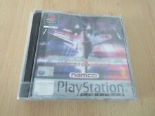 ACE COMAT 3 ELECTROSPHERE PLAYSTATION 1 PS1  NEW AND SEALED