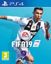 FIFA 19 PS4 (PlayStation) - FREE SUPER FAST SAME DAY DISPATCH ⭐⭐⭐