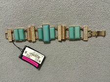 Ladies Beautiful Nicole Miller Fashion Bracelet