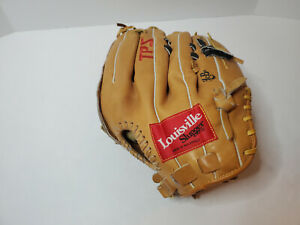 "Louisville Slugger TPS GTPS-5 14"" TPS Baseball Softball Glove Mitt LHT"