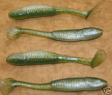 Magic Minnow In Soft Plastic Fishing Bait for sale | eBay