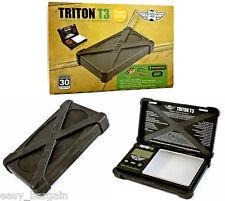 My Weigh Triton T3 400 g x 0.01 g Capacity Digital Precision Tough Design Scale