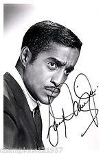 Sammy Davis jr.++Autogramm++ ++Hollywood Legende++3