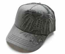 Monarchy Talon  Hat (Gray)