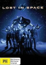 Lost In Space (DVD, 2007)