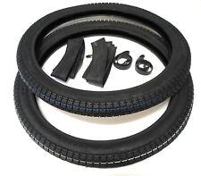 Simson SR2 SR2E SR 2 E KR Reifen Schlläuche Felgenband Set für Rad Felge 19 Zoll