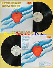 LP 12'' FRANCESCO MIRABELLA Mare mare mare italy GULP SIL 1289 cd mc dvd