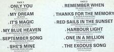"""33 tours The PLATTERS Vinyle LP 12"""" DISQUE D'OR IMPACT Volume 2 - 6886 405 RARE"""