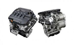 Audi A4 RS4 Quattro 309kW/420PS Motorinstandsetzung Motor Reparatur
