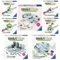 Ravensburger Gravitrax Starter Ensemble + 6 Extensions Expansion (Kit 1)