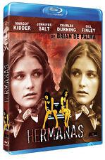 Sisters NEW Classic Blu-Ray Disc Brian De Palma Margot Kidder Jennifer Salt