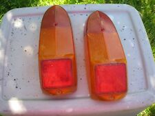 70 71 72 73 74 75 76 MGB TAIL LIGHTS B MIDGET SET PAIR