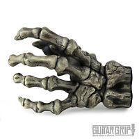 Guitar Grip Studios Skeleton Grip Reaper Left Hand LHGH-137 Guitar Hanger
