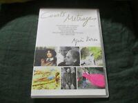 "DVD NEUF ""AGNES VARDA : COURTS METRAGES, VOLUME 2"""