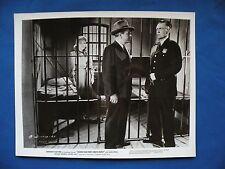 Crime Doctor Man Hunt Warner Baxter 1946 8X10 mvie photo #46/960 1110-20