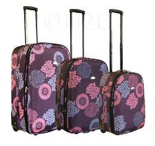 Unbranded Lightweight Unisex Adult Suitcases