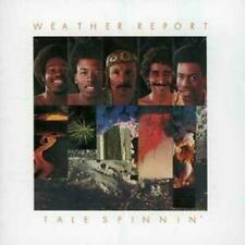 NEW CD Album Weather Report - Tale Spinnin' (Mini LP Style Card Case)