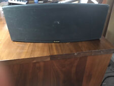 Micro90c Boston Acoustics CENTER CHANNEL SPEAKER