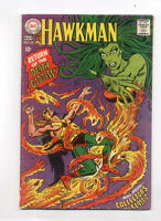 Hawkman 25 Dc Comics   CBX31