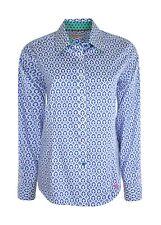 Thomas Cook Ladies Harrington L/S Shirt - T0S2118044 - Sizes 8 to 22