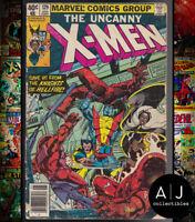 Uncanny X-Men #129 VG- 3.5 (Marvel)