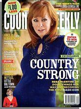 Country Weekly - 2014, December 8 - Reba McEntire Does Things Her Way, Doobies