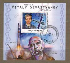 F793 MOZAMBICO: SPAZIO SEVASTYANOV