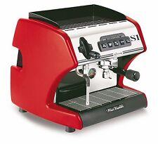 Máquinas de cappuccino y expreso