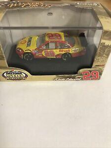 Winner Circle 1/87 Kevin Harvick #29 NASCAR Diecast 2008 COT Pennzoil Daytona