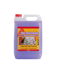 SIKA MOULD BUSTER 5 LITRE