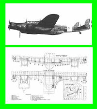 COLLECTION - CANT Z 1007 BIS ALCIONE  AIRCRAFT REGIA AERONAUTICA Manual - DVD